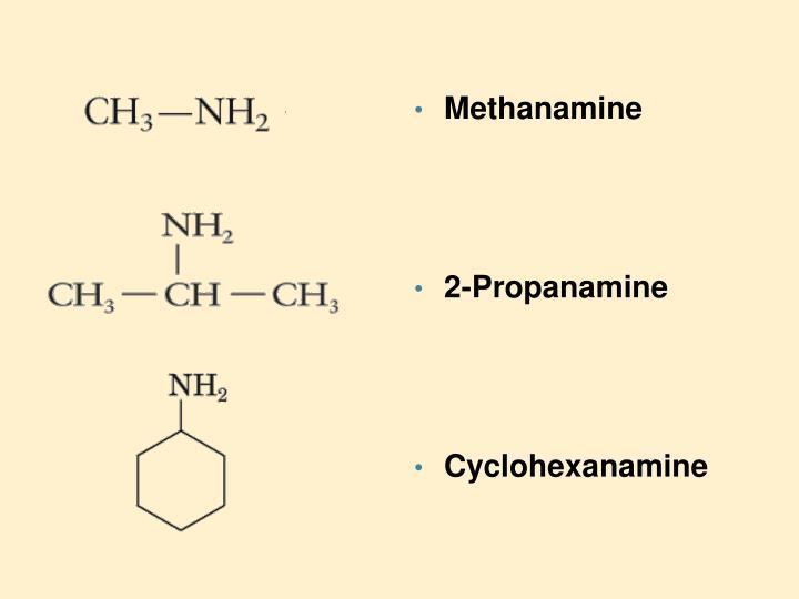 Methanamine
