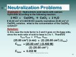 neutralization problems5
