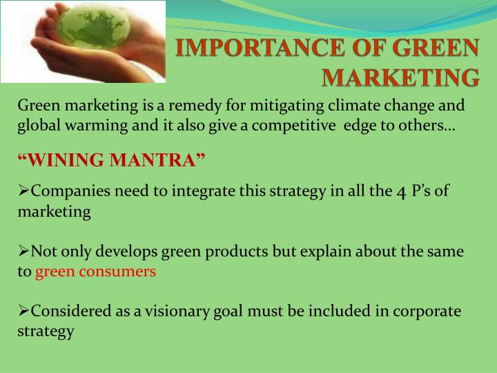 a summary of green marketing and the green consumer Marketing research is the function that links the consumer, customer, and public to the marketer through information--information used to identify and define marketing opportunities and problems generate, refine, and evaluate marketing actions monitor marketing performance and improve understanding of marketing as a process.