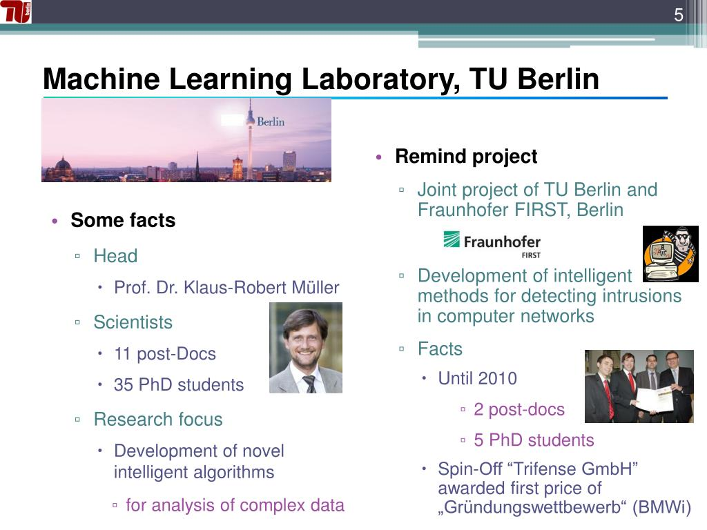 PPT - Machine Learning PowerPoint Presentation, free