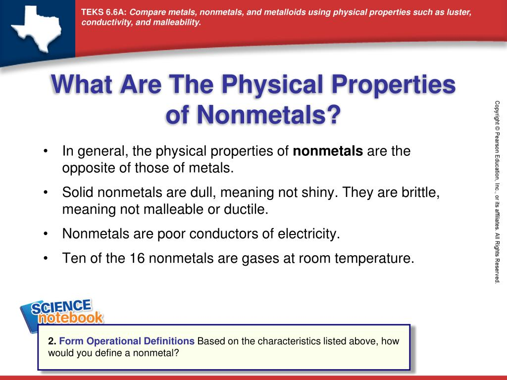PPT - How Are Elements Classified? PowerPoint Presentation ...