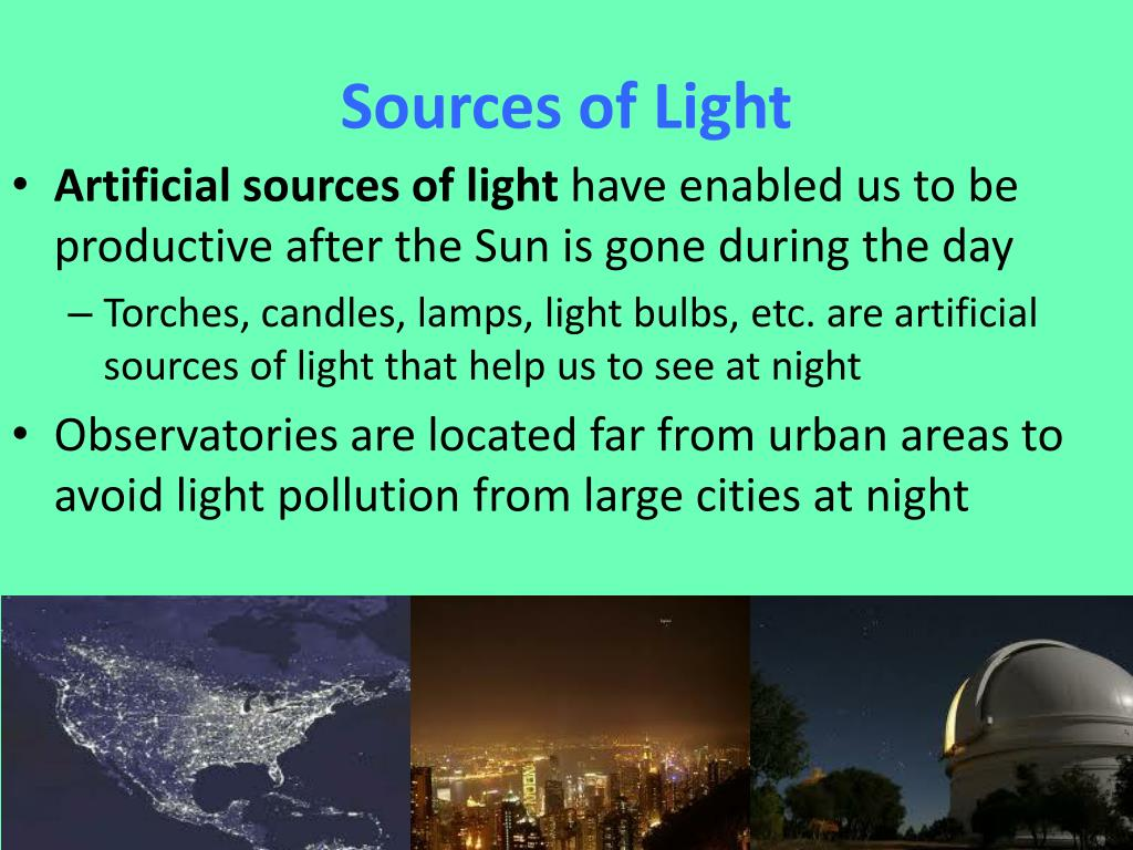 PPT - Unit C: Light and Optical Systems PowerPoint