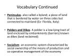 vocabulary continued3