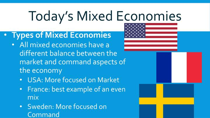 Ppt Section 24 Modern Economies In A Global Age Powerpoint