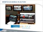 webfocus mobile in action