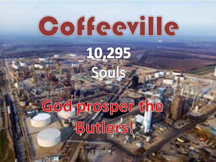 Coffeeville