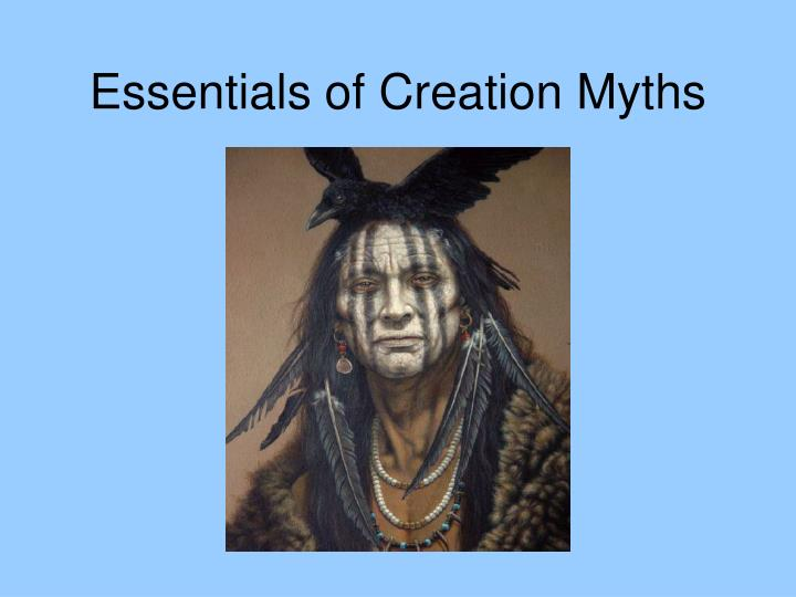 native american literature creation myths Early american history and literature where do we begin 3native american tales creation myths – slide 26 iroquois slide 30 iroquois creation myth slide 51.