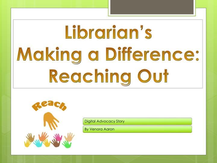 Librarian's