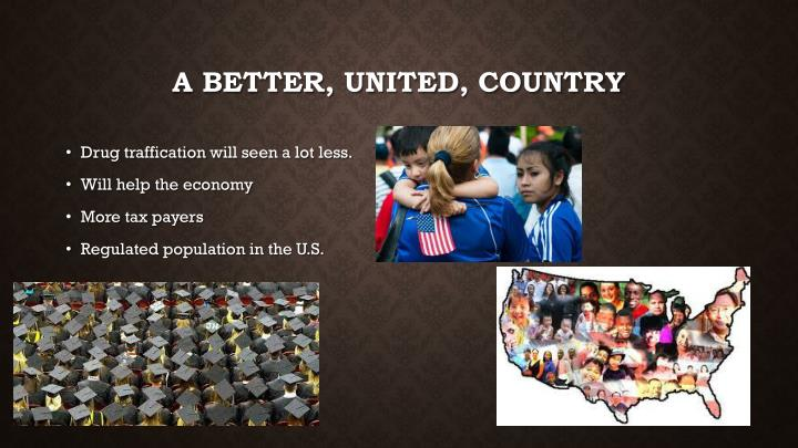 A Better, united