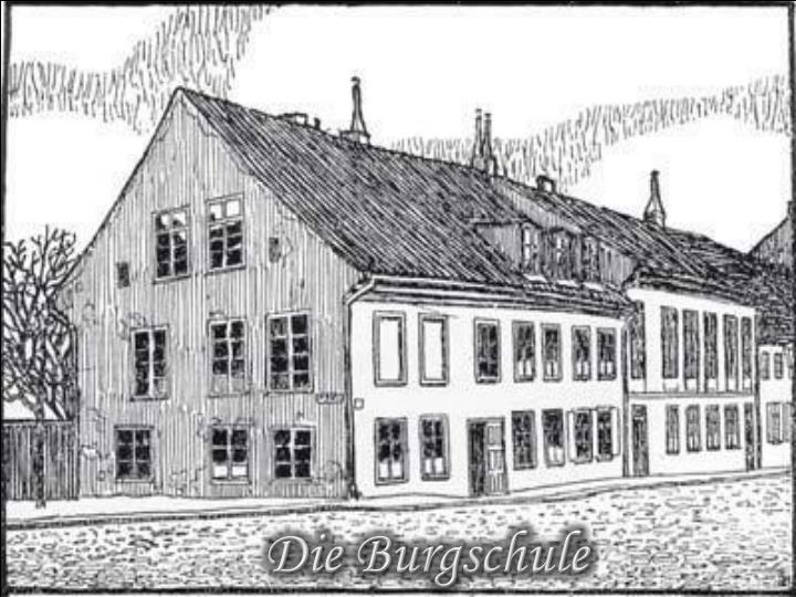 Die Burgschule