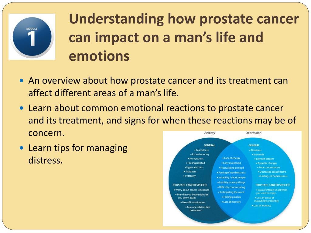 Understanding A Cancer Man