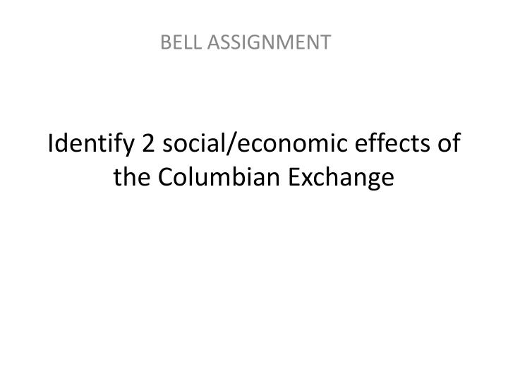 bell assignment 2 • were the students still there after the bell rang a) celta language analysis written assignment 2 celta assignment 1 language-related task.