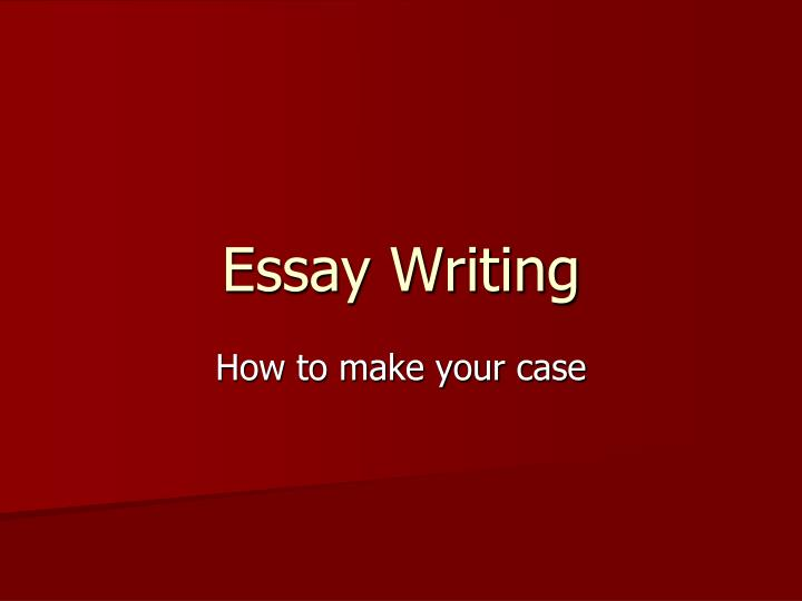 quotations essay powerpoint And quotations are only one type of evidence: well-balanced papers may suppose you were writing an essay about the differences between the lives of male and.