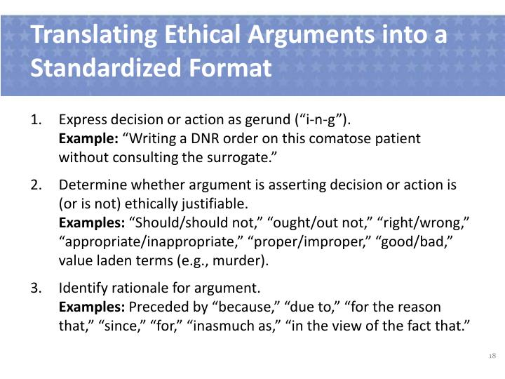 ppt - ethics consultation powerpoint presentation - id:2006764