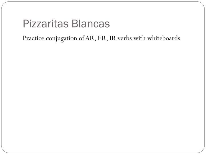 Pizzaritas