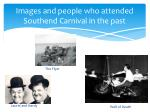 images and people who attended southend carnival in the past
