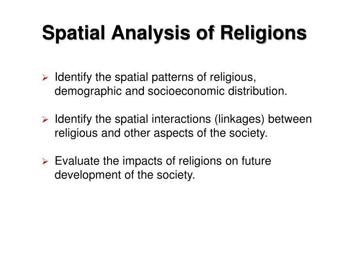 an analysis of religion as society Sociology chapter 13 - family & religion society the basics by john macionis - chapter 13 sociology: race and ethnicity (class soci 101 - eastern washington) study.