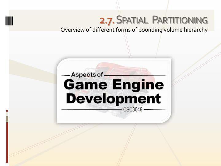2 7 spatial partitioning n.