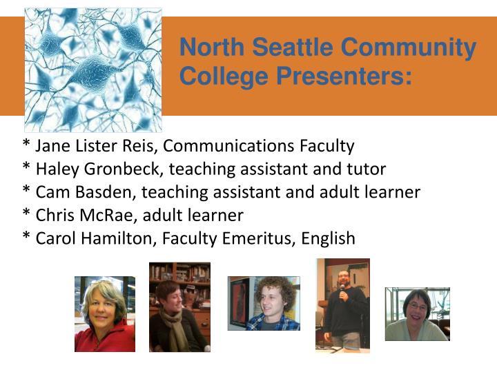 * Jane Lister Reis, Communications Faculty