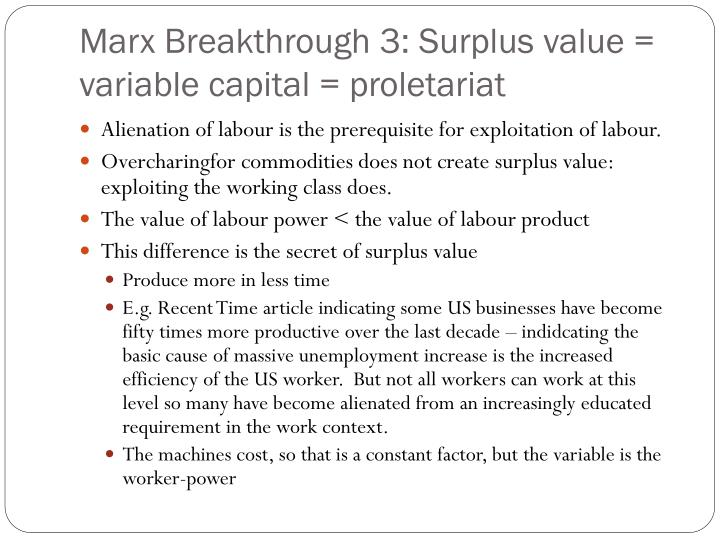 marx's view of exploitation of labor Marx's view of exploitation of labor under capitalism marx's view of exploitation of labor under capitalism introduction marx was one theorist who was very much against capitalism according to him, it is also the rich and employers who enjoyed in capitalist societies this is because they used other people to do their biddings to be able to.