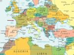 the mediterranian sea