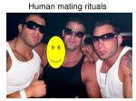 human mating rituals5