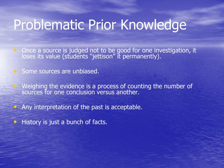 prior knowledge deficit Define knowledge deficit knowledge deficit synonyms, knowledge deficit pronunciation, knowledge deficit translation, english dictionary definition of knowledge deficit n 1 a inadequacy.