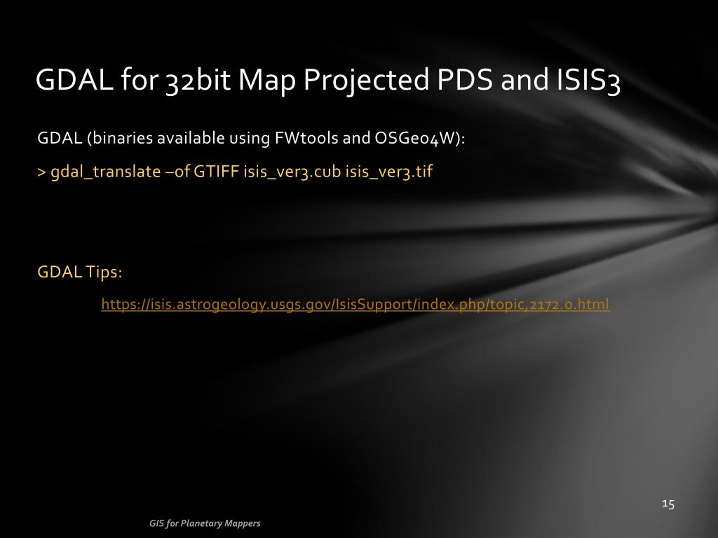 PPT - Basic converting and combining data sets in v10 x