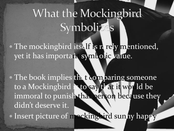 Ppt To Kill A Mockingbird Powerpoint Presentation Id2013042