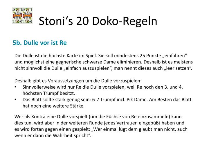 Stoni's