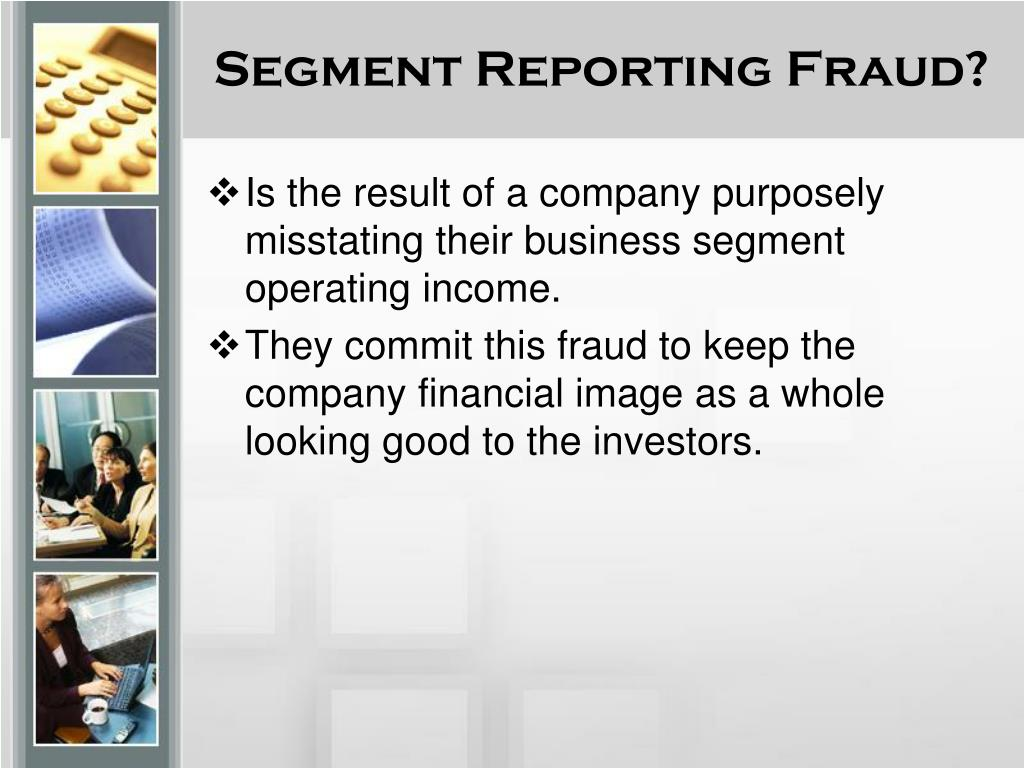 Single fraud investigation service roll out