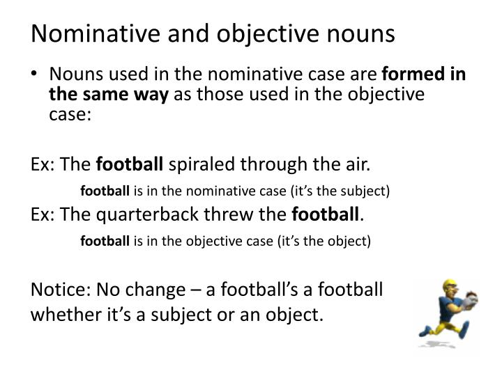 PPT - Chapter 10: Using Pronouns Correctly PowerPoint Presentation ...