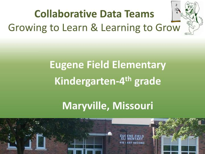 collaborative data teams growing to learn learning to grow n.