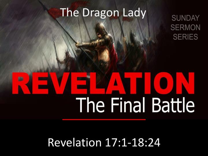 the 1000 years of revelation 20 1 6 Question: revelation 20 states that satan will be defeated and locked up for 1000 years and then released for a short time did the 1000 years already happen or are we still waiting for it answer: i have taught a class on revelation in which i address the question of the 1000 years in some detail.