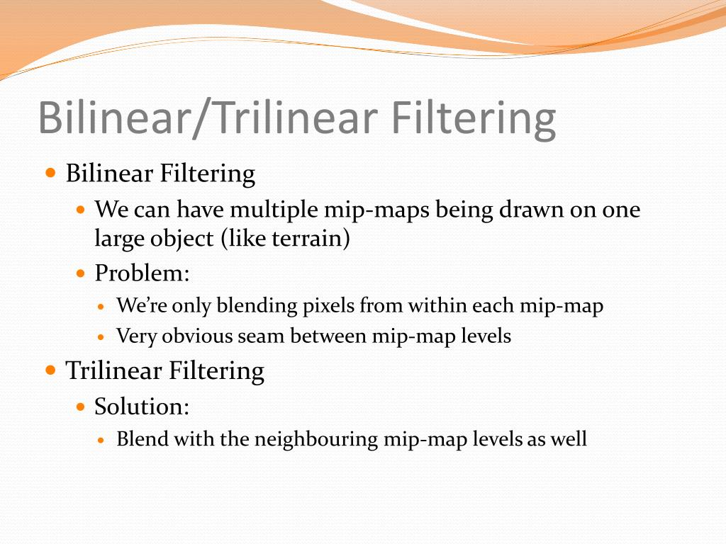 PPT - Real-Time Anti-Aliasing PowerPoint Presentation - ID