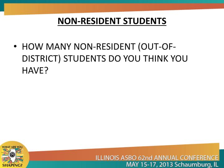 Non resident students2