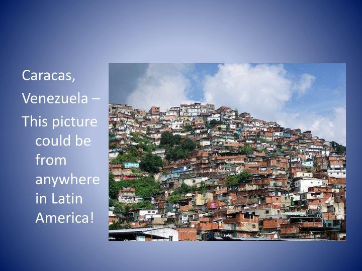 Caracas,