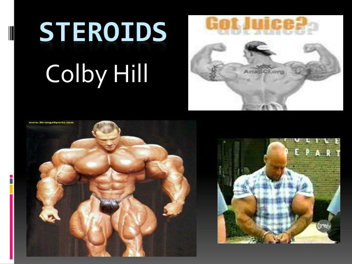 colby hill n.
