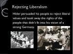 rejecting liberalism2