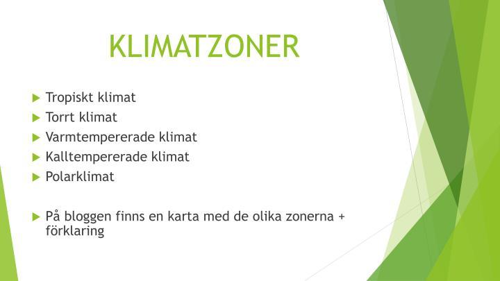 Ppt Klimat Powerpoint Presentation Id2021046