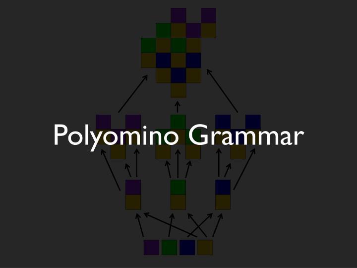 Polyomino