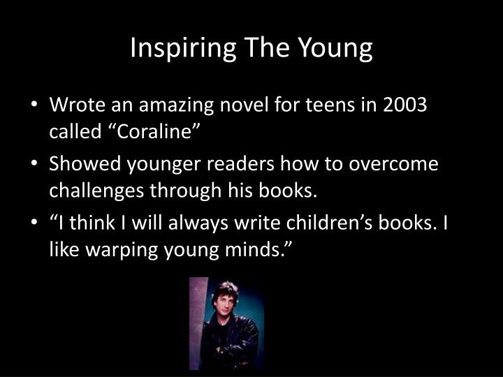 Inspiring The Young