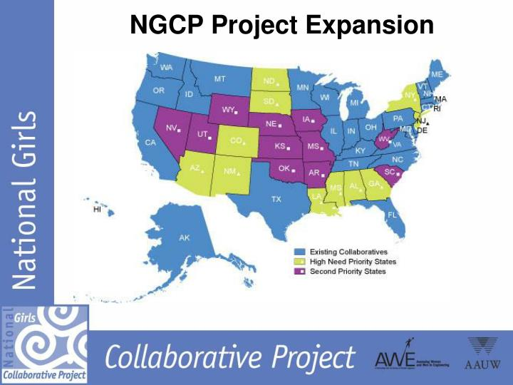 NGCP Project Expansion