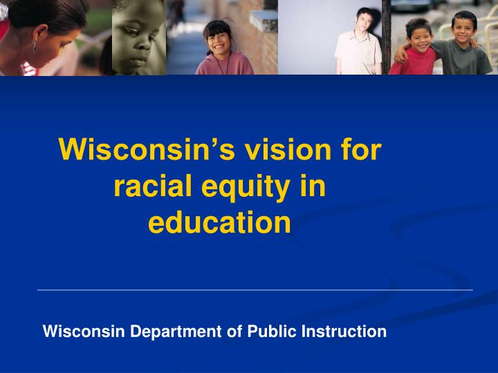 wisconsin department of public instruction n.