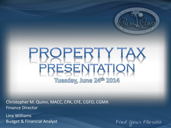 Tuesday june 24 th 2014