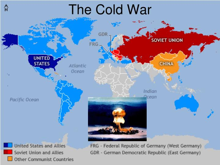 comparing the political and economic changes in the us and ussr after wwii The middle east before & after ww2 us, uk and ussr must evacuate iran with increasingly difficult economic situation and pressing political.
