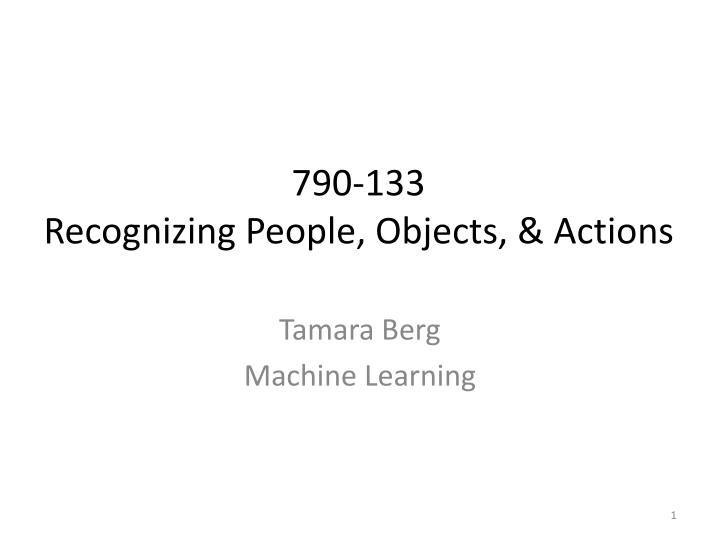 tamara berg machine learning n.