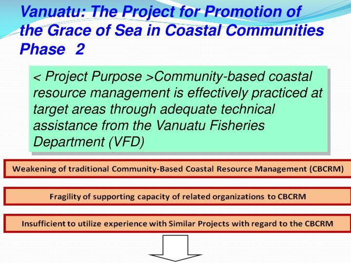 Vanuatu: The