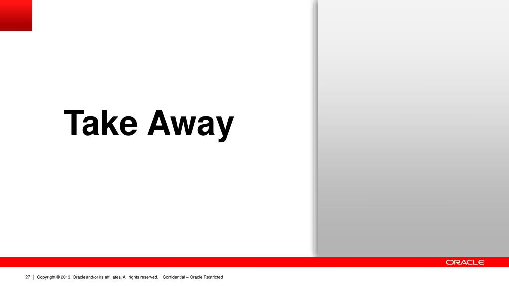 PPT - Migrate JBoss Legacy Applications to Oracle WebLogic