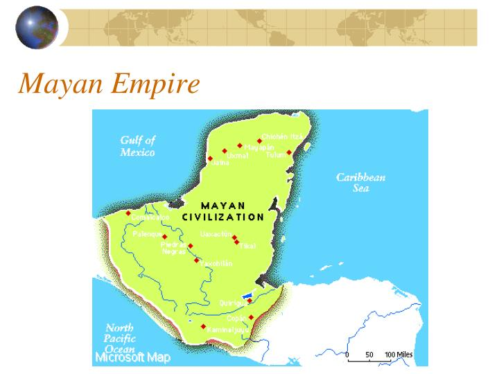PPT - Mayan, Aztec, and Inca Empires PowerPoint Presentation - ID ...